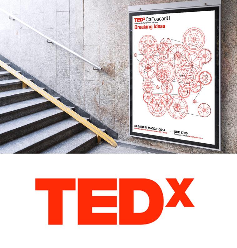 TEDx Ca FoscariU